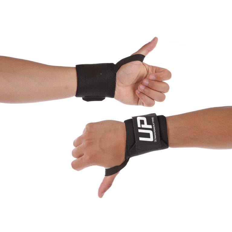 Wrist Wraps 2